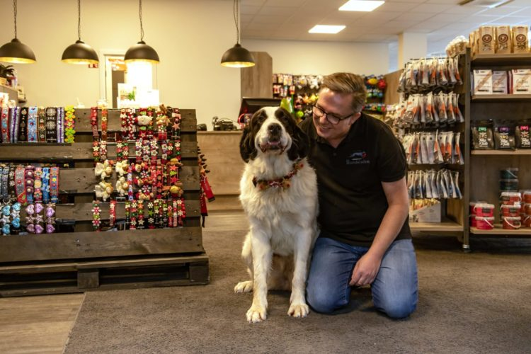 Interview mit Eigentümer von dem Hundsladen Reutlingen