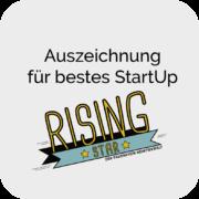 blepi ist das beste StartUp im Heimtierbranche